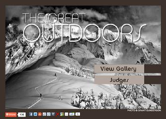 PDN The Great Outdoors Contest